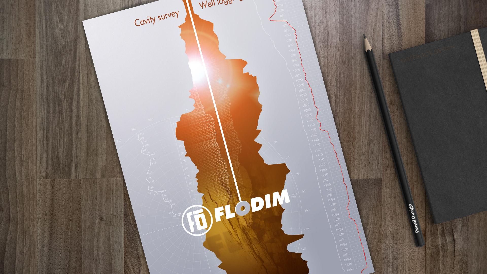 Plaquettes commerciales : Flodim