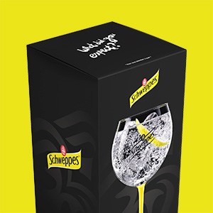 Vignette packaging